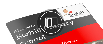 Burhill Guide Page Turner